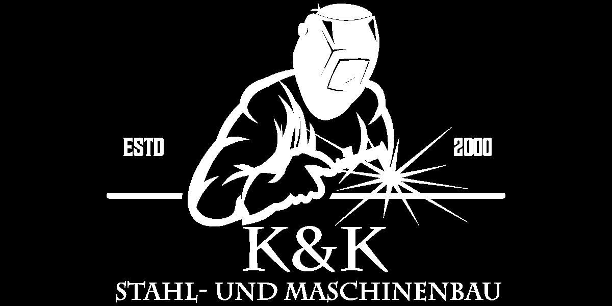 KundK-Group.de - Stahl- und Maschinenbau Coswig - Dresden - Schweißer Logo